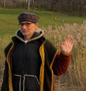 Philippe Côté un véritable moine urbain au service de la démocratie municipale