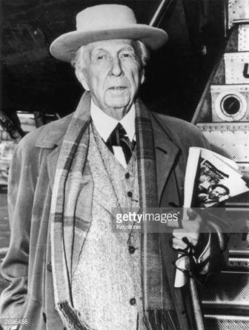 Franl Lloyd Wright