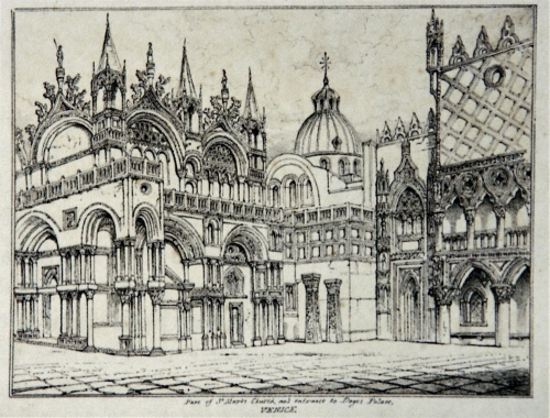 the-piazzetta-and-st-marks-venice-pencil-pen-and-ink-24-x-33-cm