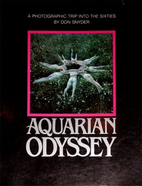 Aquarian Odyssey by Don Snyder