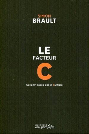 LE FACTEUR C pochette