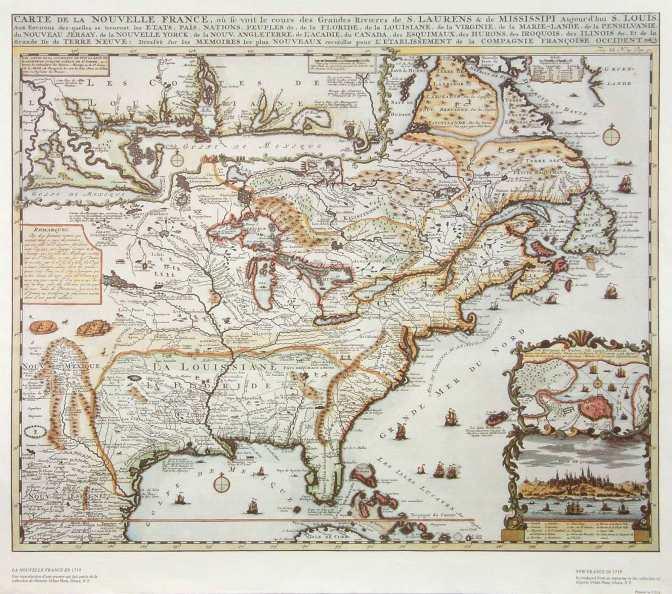 nouvelle-france-1719-carte-ancienne