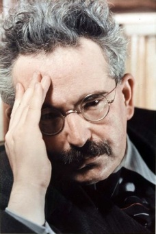 Walter Benjamin PHOTO