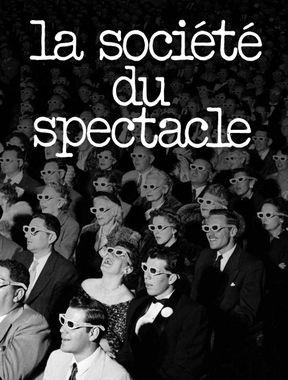 La société du spectacle Gracieuseté doorofperception.com 2