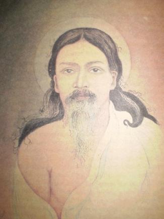 Sri Aurobindo au zenith