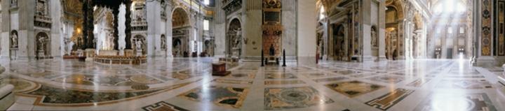 Basilica-papale-San-Pietro-ROMA1