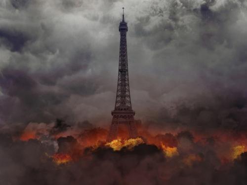 Le viol de la cité Image gacieuseté du site EURO SYNERGIES